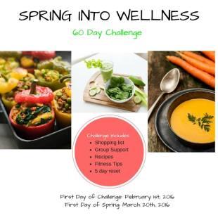 Springintowellness